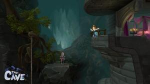 миниатюра скриншота Cave, the
