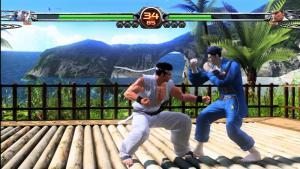 миниатюра скриншота Virtua Fighter 5: Final Showdown