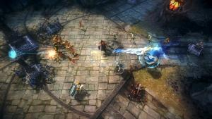 миниатюра скриншота Guardians of Middle-earth