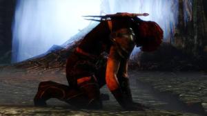 миниатюра скриншота The Dark Eye: Demonicon