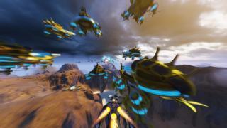 Скриншоты  игры Divinity: Dragon Commander