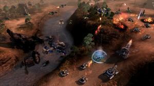 миниатюра скриншота End of Nations