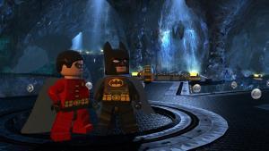 миниатюра скриншота LEGO Batman 2: DC Super Heroes