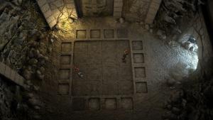 миниатюра скриншота Secret Files 3