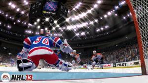 миниатюра скриншота NHL 13