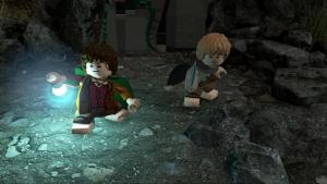миниатюра скриншота LEGO The Lord of the Rings