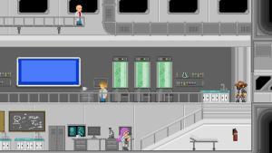 миниатюра скриншота Starbound