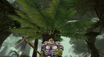 Скриншот Ultima 10: Odyssey