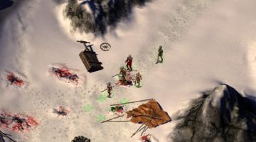 Скриншот Baldur's Gate: Enhanced Edition