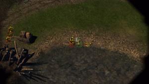 миниатюра скриншота Baldur's Gate: Enhanced Edition