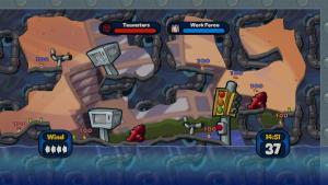 миниатюра скриншота Worms Collection