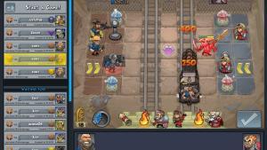 миниатюра скриншота Hero Academy
