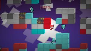 миниатюра скриншота Battleblock Theater