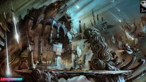 миниатюра скриншота Magrunner: Dark Pulse