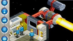 миниатюра скриншота Star Command