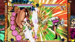 миниатюра скриншота JoJo's Bizarre Adventure HD
