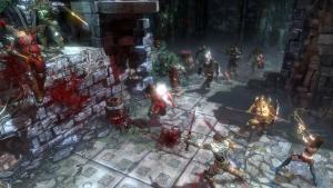 миниатюра скриншота Blood Knights