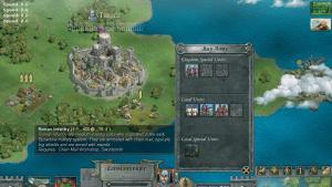 миниатюра скриншота Knights of Honor