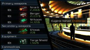 миниатюра скриншота Galaxy on Fire 2