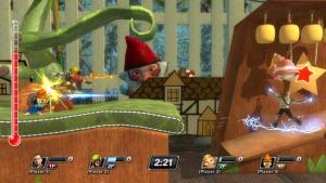 миниатюра скриншота PlayStation All-Stars: Battle Royale