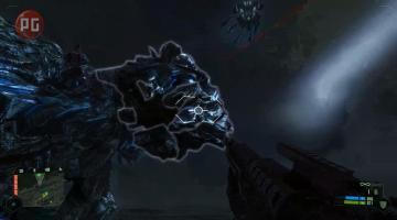 Скриншот Crysis