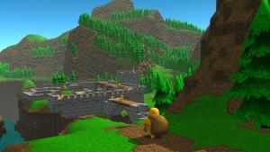 миниатюра скриншота Castle Story