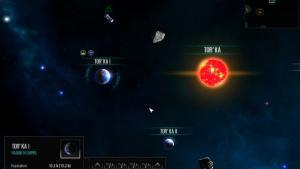 миниатюра скриншота Star Lords