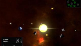 Скриншот Star Lords