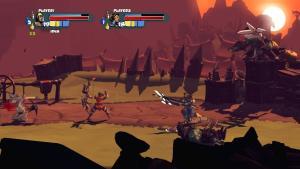 миниатюра скриншота Sacred Citadel