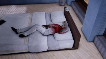 Скриншот Sleeping Dogs
