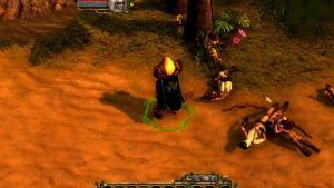 миниатюра скриншота Holy Avatar vs. Maidens of the Dead