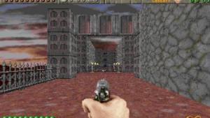 миниатюра скриншота Rise of the Triad (1994)