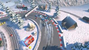 миниатюра скриншота Bang Bang Racing