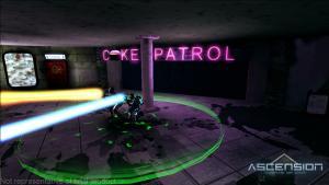миниатюра скриншота Ascension: Arenas of War