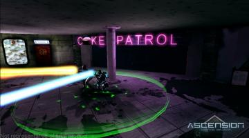 Скриншот Ascension: Arenas of War