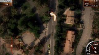 Скриншоты  игры Real World Racing