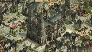 миниатюра скриншота Anno Online