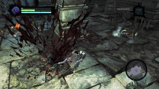 Скриншот Darksiders 2