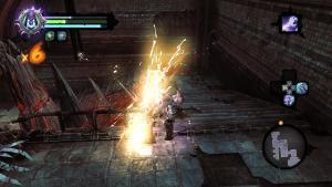 миниатюра скриншота Darksiders 2