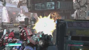 миниатюра скриншота Transformers: Fall of Cybertron