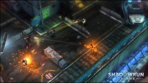 миниатюра скриншота Shadowrun Chronicles: Boston Lockdown