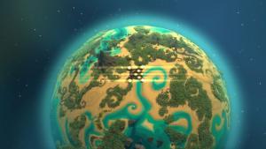 миниатюра скриншота Planetary Annihilation