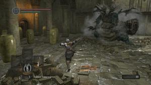 миниатюра скриншота Dark Souls