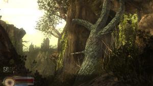 миниатюра скриншота Dark Shadows: Army of Evil