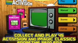 миниатюра скриншота Activision Anthology