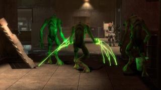 Скриншот Black Mesa