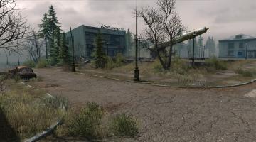 Скриншот Nuclear Union