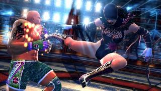 Скриншот Tekken Tag Tournament 2