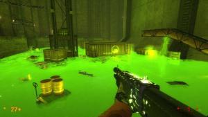 миниатюра скриншота Black Mesa