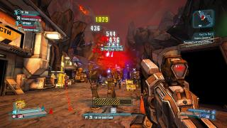 Скриншот Borderlands 2